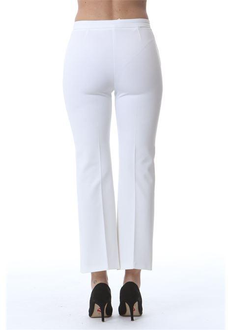 Pantalone Gaio donna  in punto stoffa PINKO | Pantaloni | 1G15SC-5872Z05