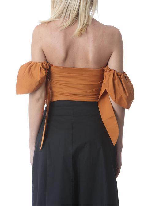 Top donna senza maniche PINKO | Top | 1G15T7-Y6VXL40