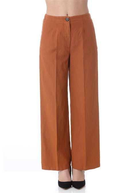 Pantalone ampio POMANDERE | Pantaloni | 2111-7128/1054761