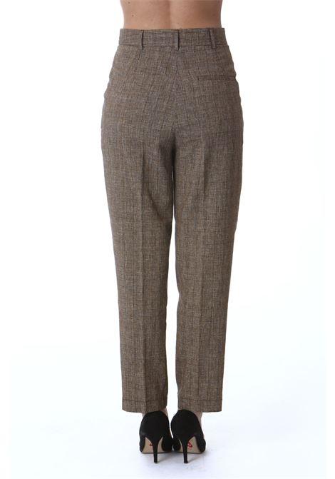 Pantalone morbido donna POMANDERE | Pantaloni | 2111-7155/5076865