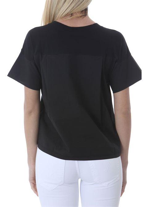 T-SHIRT MANICHE APERTE ROBERTO COLLINA | T-shirt | E52121E5209