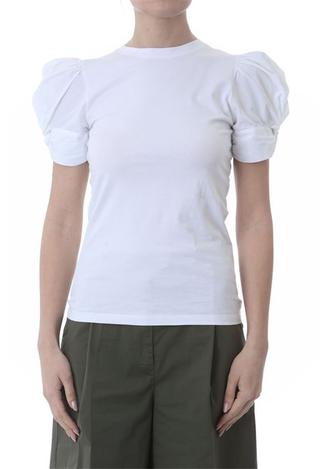 ADELE SEMI COUTURE | T- Shirt | Y1SK10A01-0