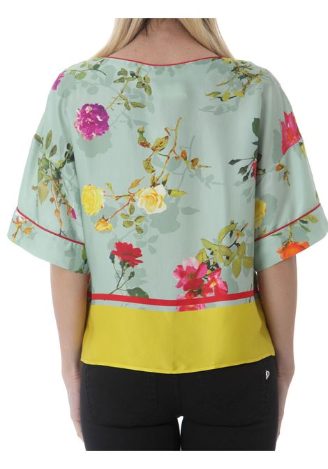 PHILIPS SEMI COUTURE | Bluse | Y1ST3221VAR