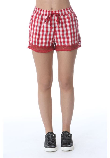 EVELINE SHORTS SEMI COUTURE | Shorts | Y1SF04V05-0