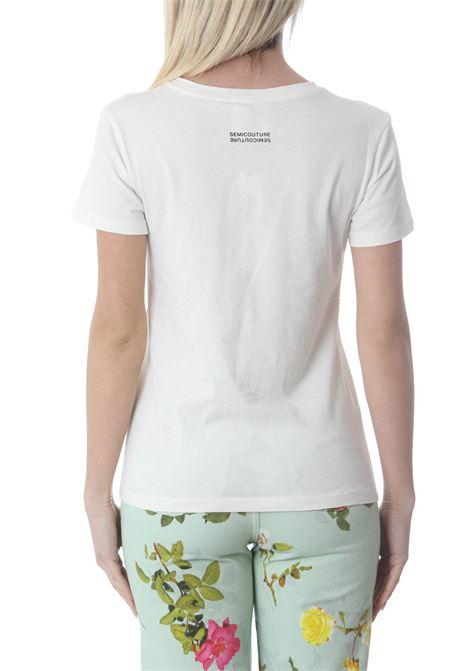 CHLOE SEMI COUTURE | T-shirt | Y1SJ03A10-0