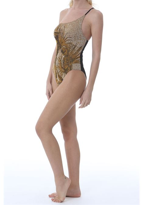 BODY PAPPAGALLI VIKI-AND | Body | 209/0-PAPPAGALLIGOLD