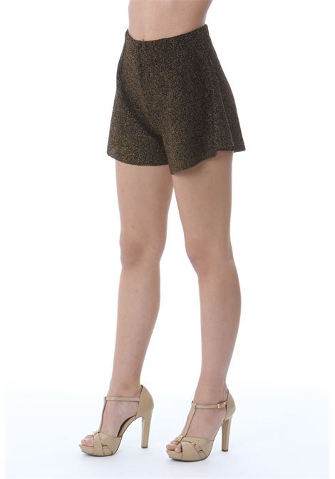 SHORTS COMETE VIKI-AND | Shorts | 302/0-COMETEBLACK/GOLD