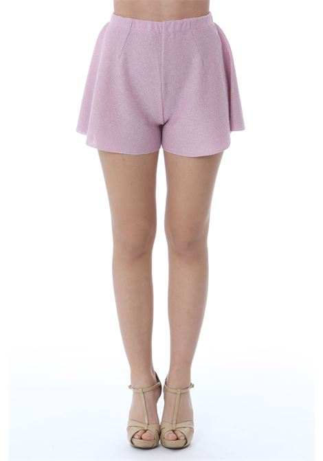 SHORTS COMETE VIKI-AND | Shorts | 302/0-COMETEPINK