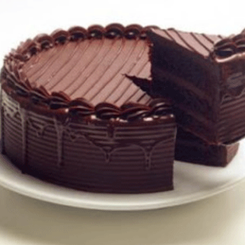 Easy Black Forest Cake Recipe By Sanjeev Kapoor