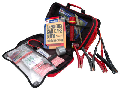 AAA Emergency Roadside Kit