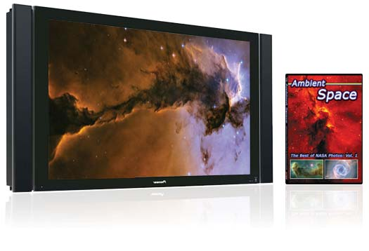 Ambient Space DVD