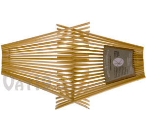 Medium Chopstick Folding Basket