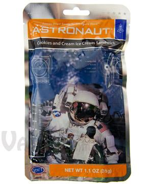 walmart astronaut ice cream - photo #11