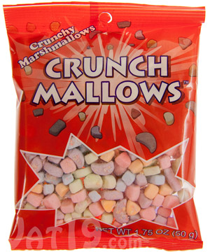 Crunchmallows
