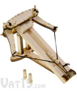 DIY Ballista Kit