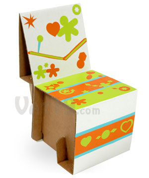 Oak Toy Chest Plans Miniature Cardboard Furniture Patterns