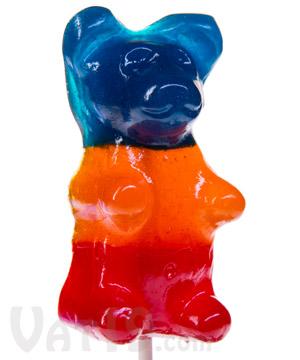 Gummy bear 3