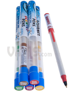 Holiday Smens Scented Pens