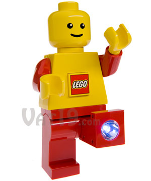 LEGO® Torch LED Flashlight