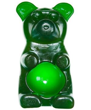 giant gummy bear bowl