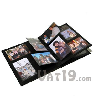 how to create your own photo album