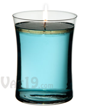 Water Candle Kit