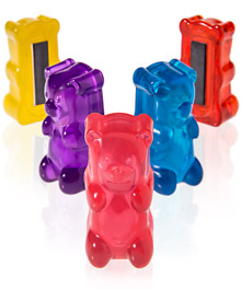 Gummy Bear Magnets