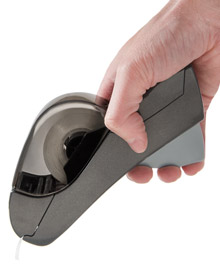 Handheld Tape Dispenser
