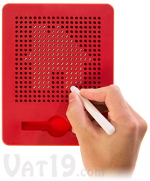 Magnatab Magnetic Tablet