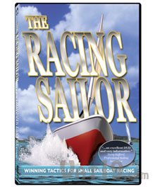 The Racing Sailor DVD