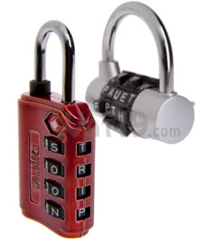 WordLock Locks