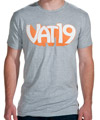 Official Vat19.com T-shirt