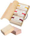 Wine Soap Gift Box