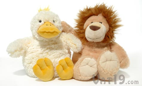 Aroma Home Hot Hugs Stuffed Animals