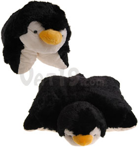 My Pillow Pets Penguin