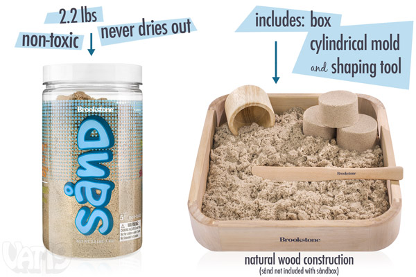 Don't forget to add the Sandbox to your Sand purchase.