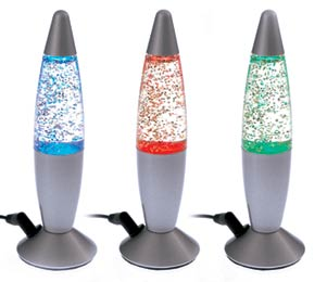 Usb Mini Lava Lamp Is Usb Powered
