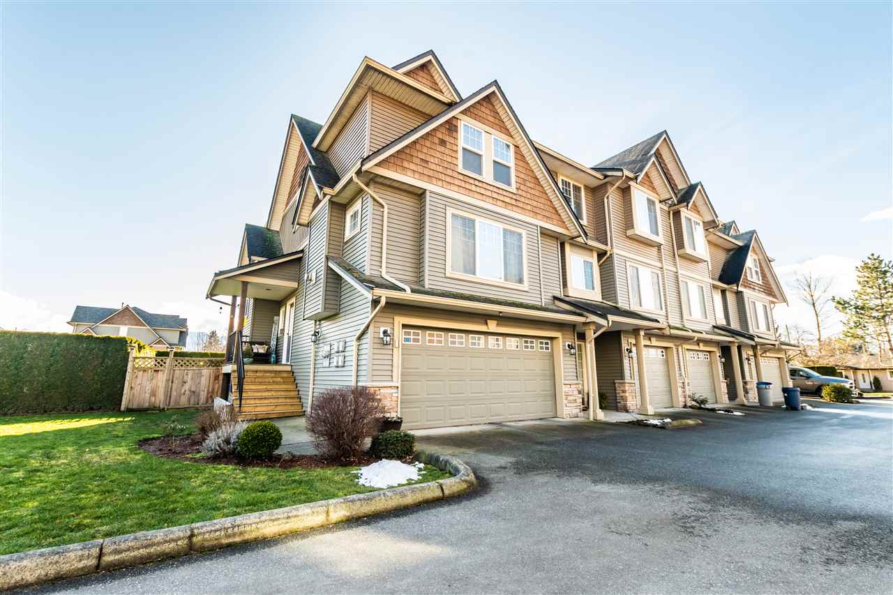 Chilliwack E Young-Yale Townhouse for sale:  3 bedroom 1,754 sq.ft. (Listed 2021-02-19)