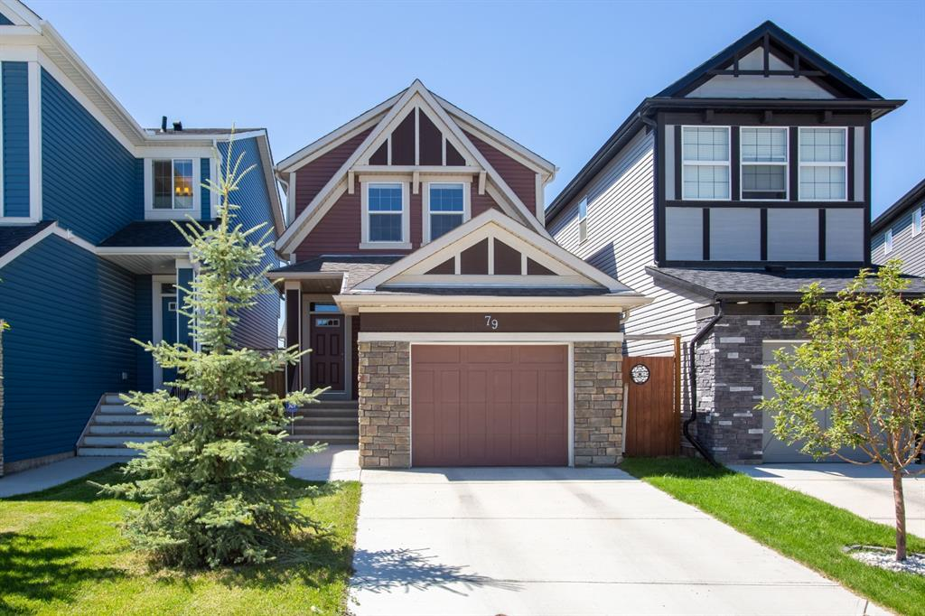Legacy Detached for sale:  3 bedroom 1,520 sq.ft. (Listed 2020-07-30)