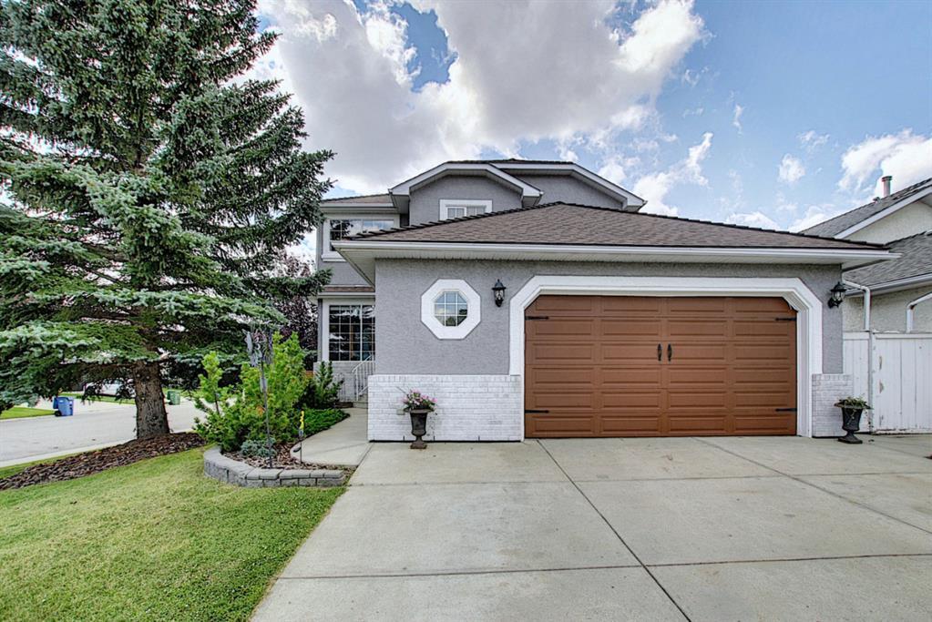 Riverbend Detached for sale:  4 bedroom 2,404 sq.ft. (Listed 2020-08-04)