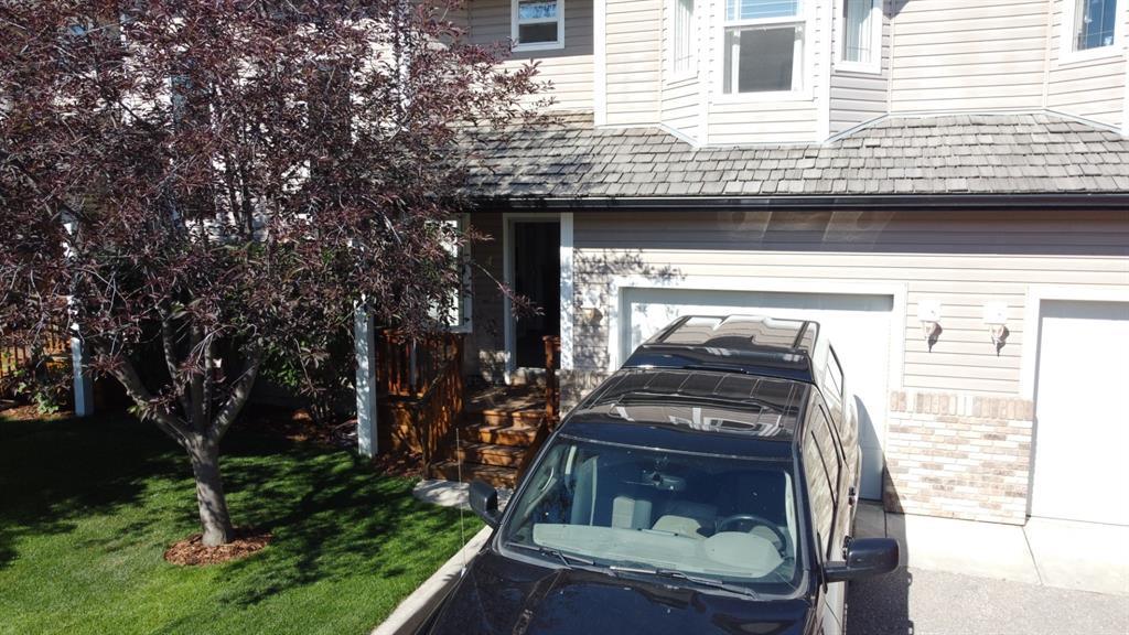 Bow Ridge Row/Townhouse for sale:  3 bedroom 1,426 sq.ft. (Listed 2020-08-05)