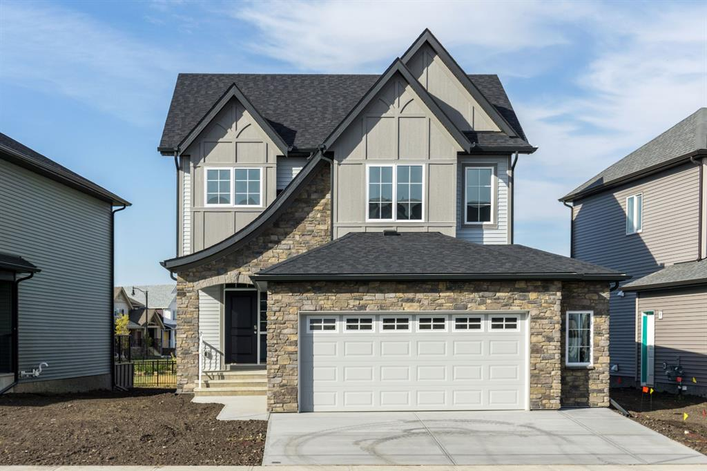 NONE Detached for sale:  3 bedroom 2,216 sq.ft. (Listed 2020-08-17)