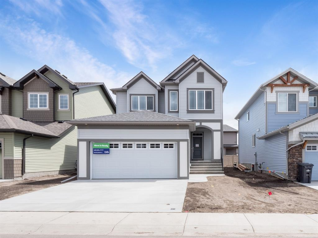 NONE Detached for sale:  3 bedroom 1,836 sq.ft. (Listed 2020-08-17)
