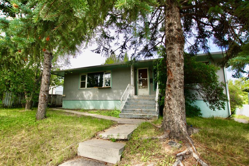 Bankview Detached for sale:  5 bedroom 1,345 sq.ft. (Listed 2020-08-04)