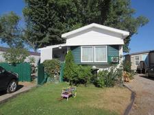 Westpark Village Mobile for sale:  3 bedroom 1,179 sq.ft. (Listed 2020-08-10)