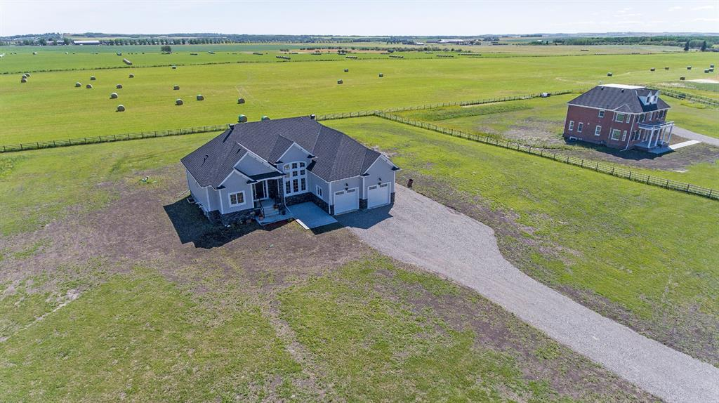 Foothills County Detached for sale:  3 bedroom 2,031 sq.ft. (Listed 2020-08-11)