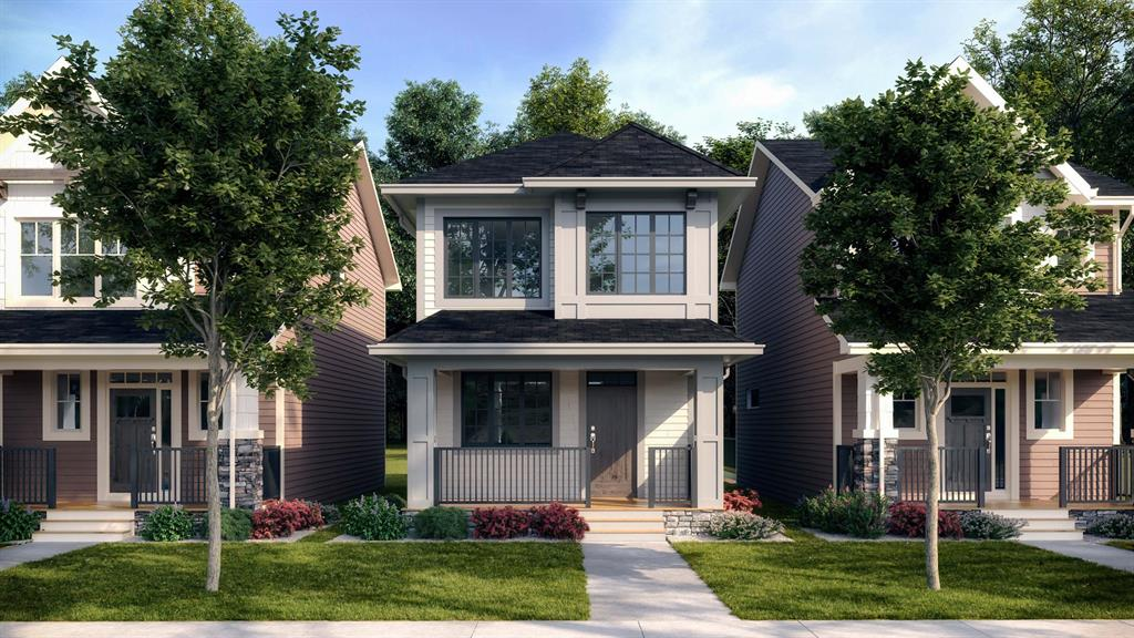 NONE Detached for sale:  3 bedroom 1,355 sq.ft. (Listed 2020-10-05)