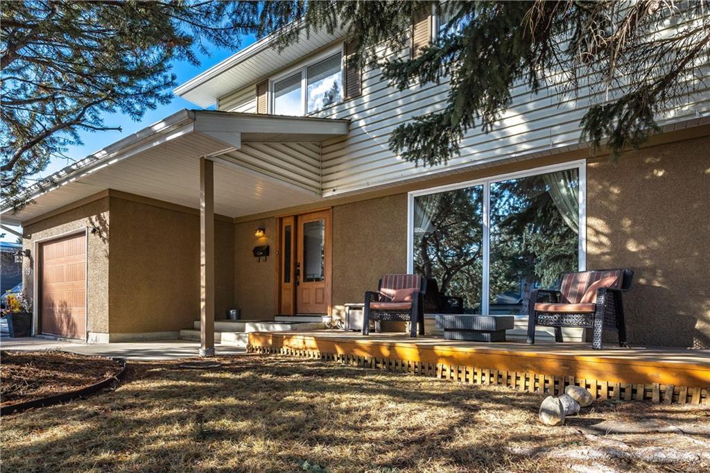 Palliser Detached for sale:  4 bedroom 1,691 sq.ft. (Listed 2020-08-29)