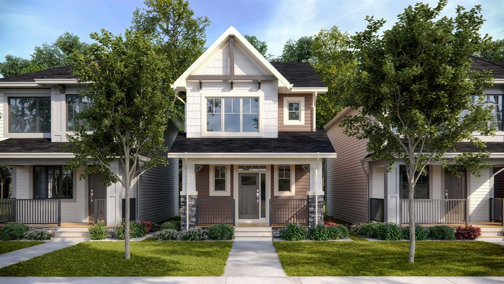 NONE Detached for sale:  3 bedroom 1,255 sq.ft. (Listed 2020-10-05)