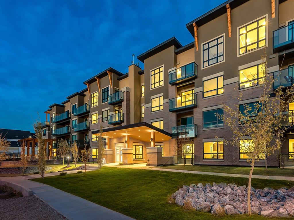 Currie Barracks Apartment for sale:  3 bedroom 1,613.40 sq.ft. (Listed 2020-09-09)